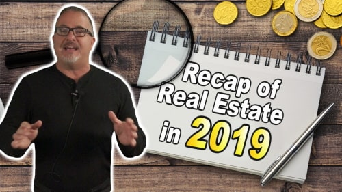 Most Important Real Estate Events of 2019
