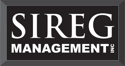Smaller SIREG-Management