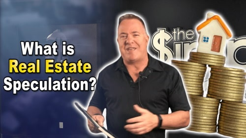 Flipping Houses, Rent to Own, and More Speculation Strategies   Ep. 2