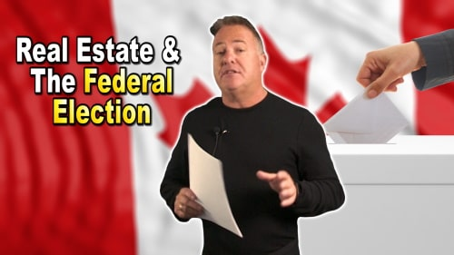 How the 2019 Federal Election Will Impact Real Estate   Ep. 5