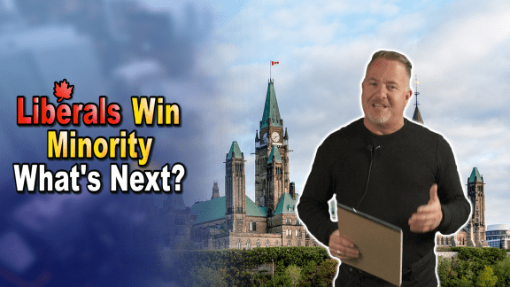 4 Real Estate Issues that NEED to be Solved After the 2019 Election   Ep. 6